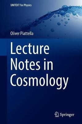 Lecture Notes in Cosmology - pr_35154