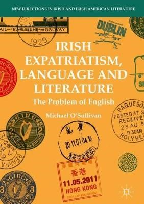 Irish Expatriatism, Language and Literature - pr_36377
