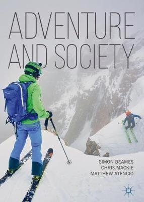 Adventure and Society - pr_35363