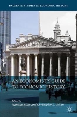 An Economist's Guide to Economic History - pr_35712