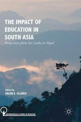 The Impact of Education in South Asia - pr_31130