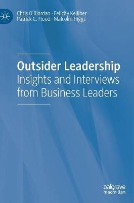 Outsider Leadership - pr_209618