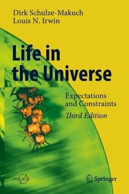 Life in the Universe - pr_287825