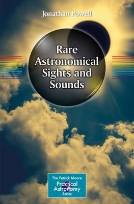 Rare Astronomical Sights and Sounds - pr_35153
