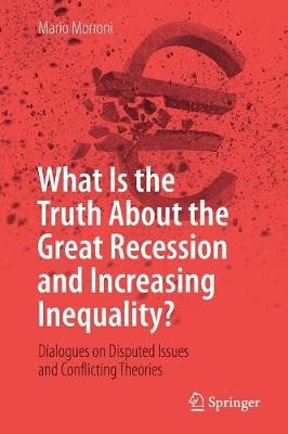 What Is the Truth about the Great Recession and Increasing Inequality? - pr_31995