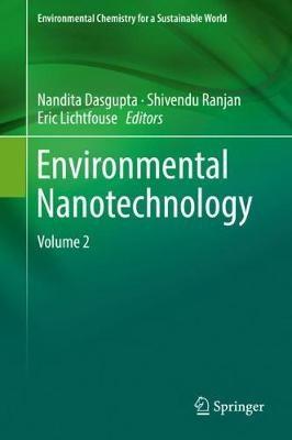 Environmental Nanotechnology -