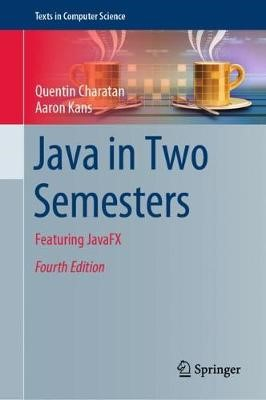 Java in Two Semesters - pr_41015