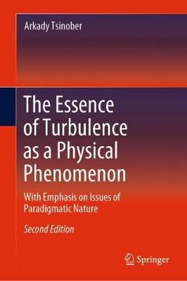 The Essence of Turbulence as a Physical Phenomenon - pr_36366