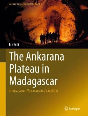 The Ankarana Plateau in Madagascar - pr_35708