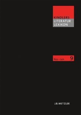 Kindlers Literatur Lexikon (Kll) - pr_2910