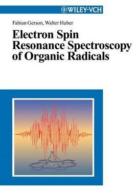 Electron Spin Resonance Spectroscopy of Organic Radicals - pr_343640