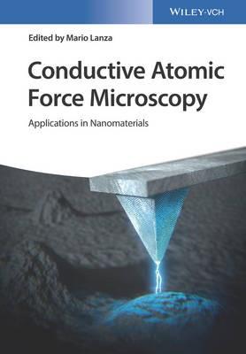 Conductive Atomic Force Microscopy - pr_343650