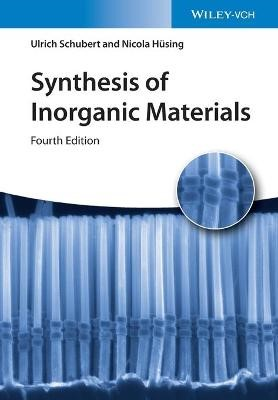 Synthesis of Inorganic Materials - pr_343659
