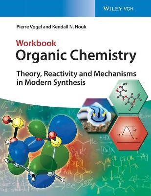 Organic Chemistry Workbook - pr_144620