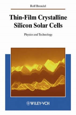 Thin-Film Crystalline Silicon Solar Cells - pr_343648