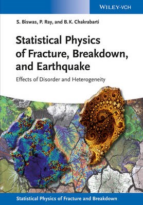 Statistical Physics of Fracture, Breakdown, and Earthquake - pr_343686