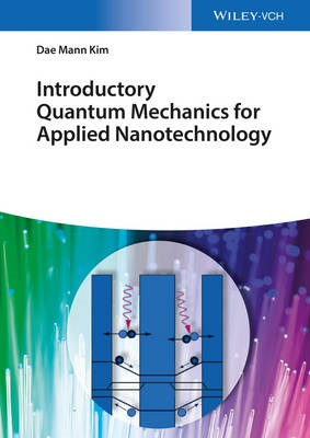 Introductory Quantum Mechanics for Applied Nanotechnology - pr_144644