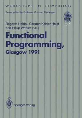 Functional Programming, Glasgow 1991 - pr_32561