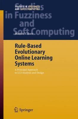 Rule-Based Evolutionary Online Learning Systems - pr_27333