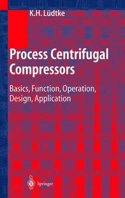 Process Centrifugal Compressors - pr_1751861