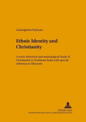 Ethnic Identity and Christianity - pr_210475