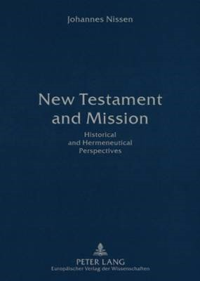 New Testament and Mission - pr_1705236