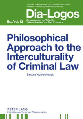 Philosophical Approach to the Interculturality of Criminal Law - pr_210485