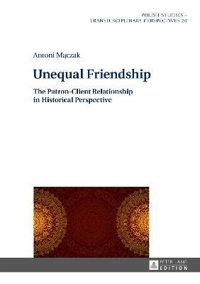 Unequal Friendship - pr_210494