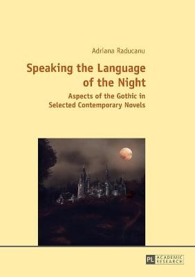 Speaking the Language of the Night - pr_218857