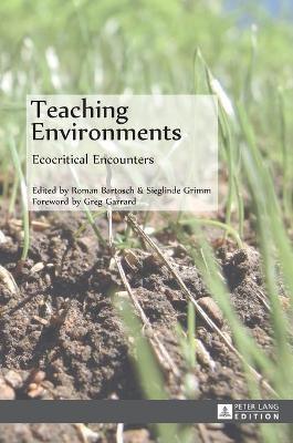 Teaching Environments -