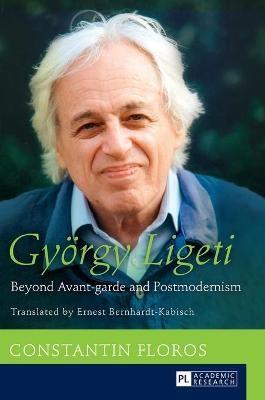 Gyoergy Ligeti -