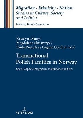 Transnational Polish Families in Norway - pr_32101