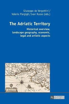 The Adriatic Territory - pr_20008