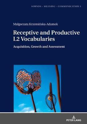 Receptive and Productive L2 Vocabularies - pr_35159