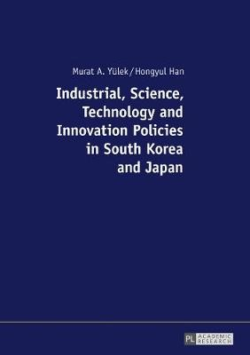 Industrial, Science, Technology and Innovation Policies in South Korea and Japan - pr_210193