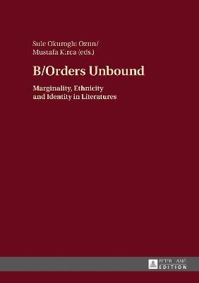 B/Orders Unbound - pr_20948