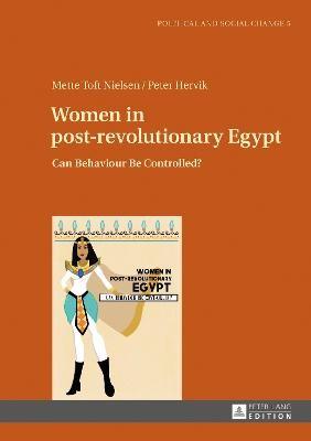 Women in post-revolutionary Egypt - pr_225084