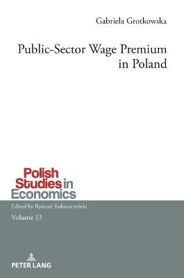 Public-Sector Wage Premium in Poland - pr_35161