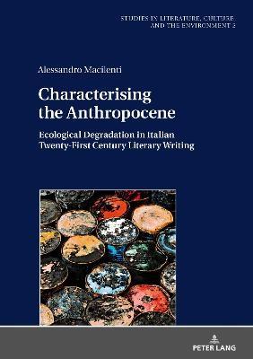 Characterising the Anthropocene - pr_262237