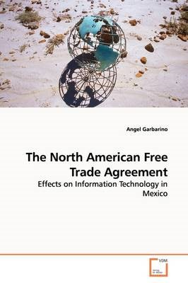 The North American Free Trade Agreement - pr_235298