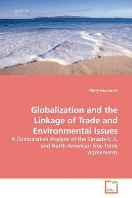 Globalization and the Linkage of Trade and Environmental Issues - pr_37153