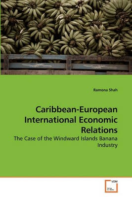 Caribbean-European International Economic Relations - pr_37537