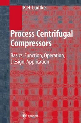 Process Centrifugal Compressors - pr_17259