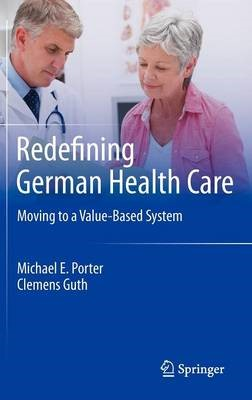 Redefining German Health Care - pr_32595