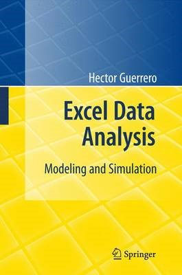 Excel Data Analysis - pr_26224