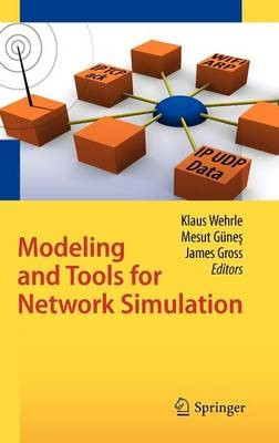 Modeling and Tools for Network Simulation - pr_17270