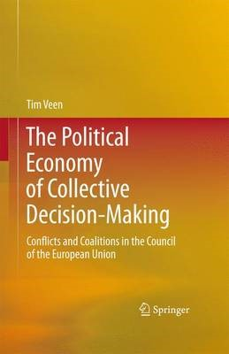 The Political Economy of Collective Decision-Making - pr_35167