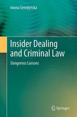 Insider Dealing and Criminal Law - pr_35188