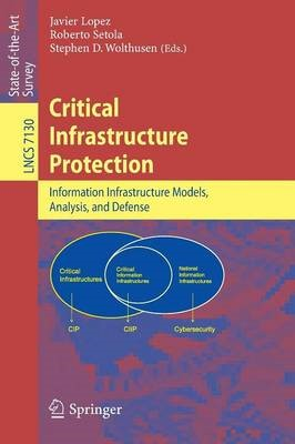 Critical  Infrastructure Protection - pr_209439