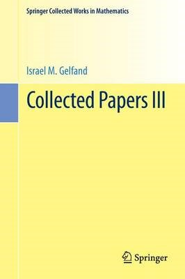 Collected Papers III - pr_42646